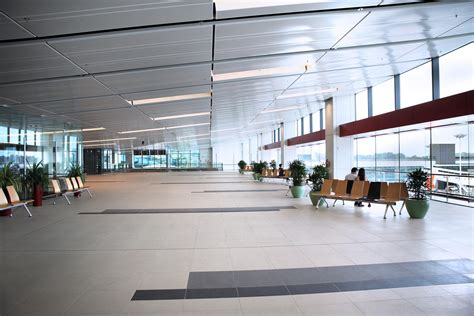 Home Design Blog Canada by Singapore Changi Airport S New Terminal 1 Viewing Gallery