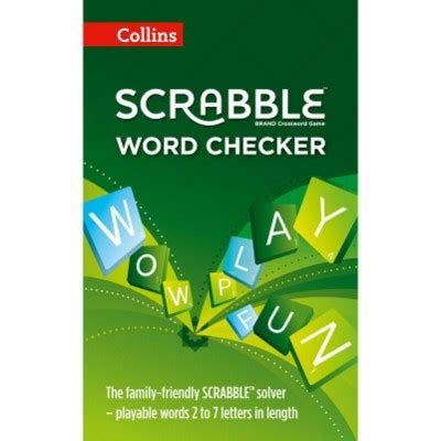 is viz a scrabble word jdr branding collins gem scrabble dictionary in green