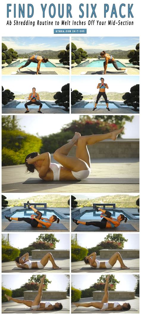 best mid section ab exercises tone sculpt your abs while melting fat off your mid