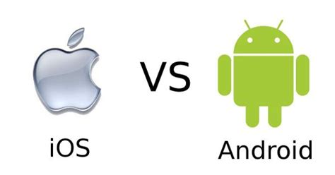 what s better apple or android what s the right platform for your app launch