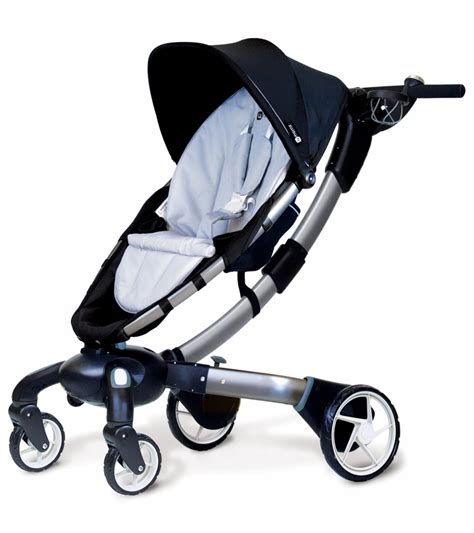 Origami Stroller Reviews - 4moms origami stroller