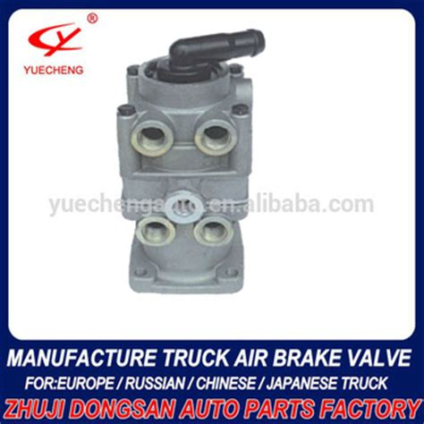 brake and l inspection cost yc5004 4613190080 air brake valves volvo buy trailer air