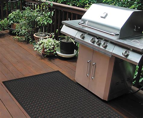 Grill Deck Mat by Anti Fatigue Deck Mat Great For Grilling By Superior