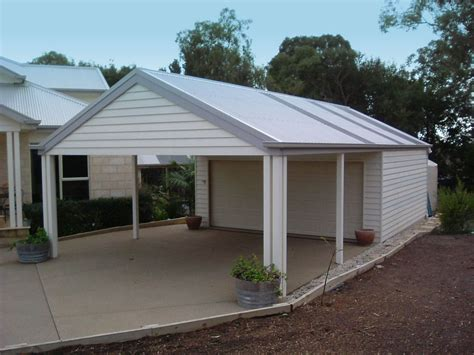 A Carport Get Carport Garage To House Your Car Decorifusta