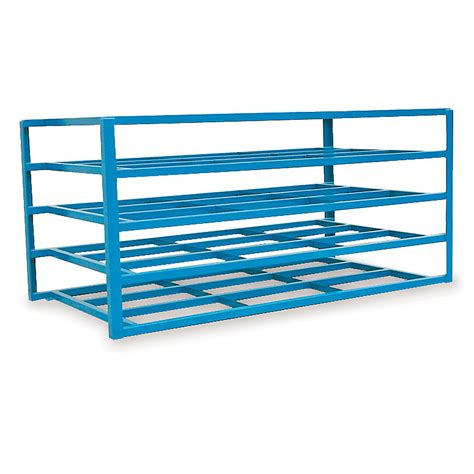 Sheet Rack by Relius Solutions Vertical Sheet Rack 48x36x43 1 2