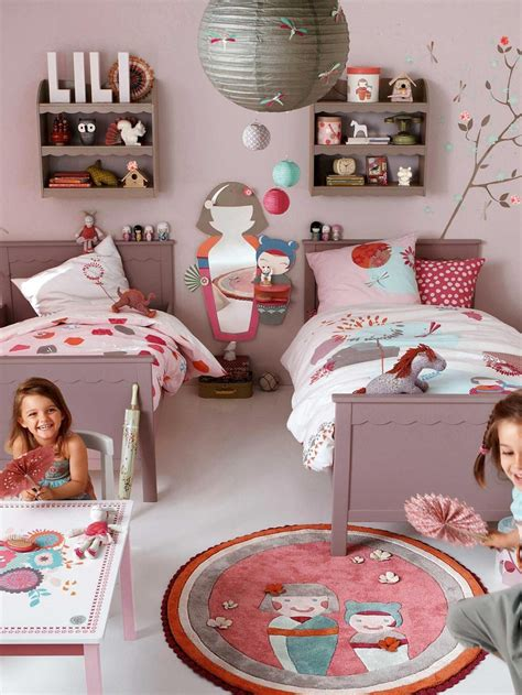 chambre de bebe fille 108 best images about bebe on