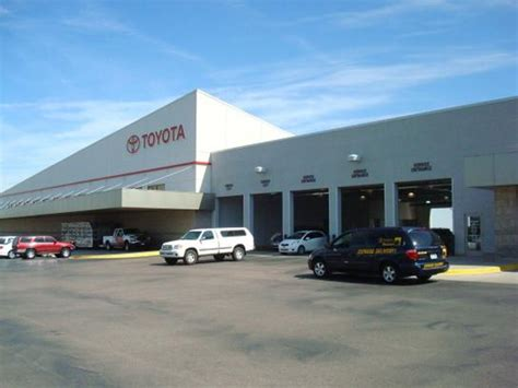 Toyota Dealers Colorado Stevinson Toyota West Car Dealership In Lakewood Co 80401