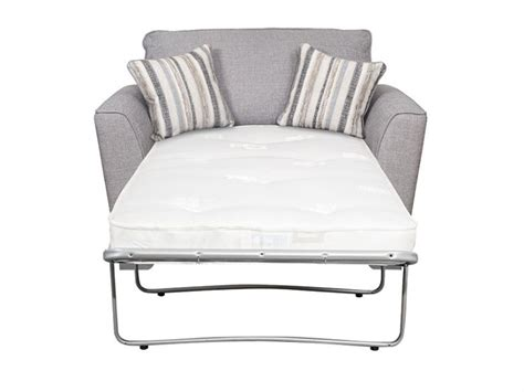 snuggler sofa bed revo fabric snuggler sofa bed with deluxe mattress