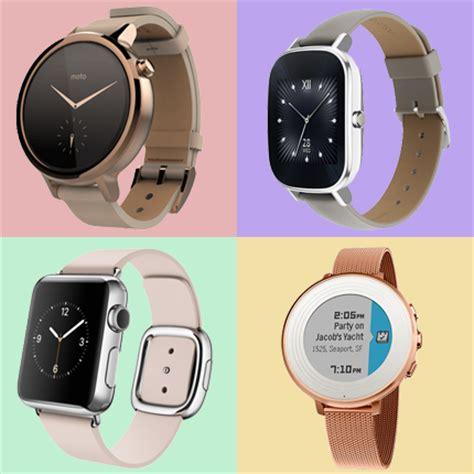der ultimative guide: die besten smartwatches für frauen