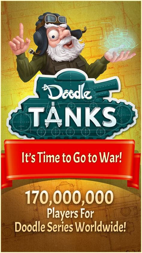 doodle tanks doodle tanks 187 apk thing android apps free