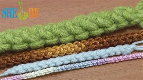 Crochet With Macrame Cord - 141 best images about crochet cords on
