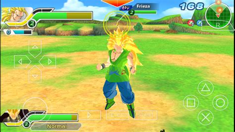 download mod game ppsspp dragon ball tenkaichi tag team mod v9 ppsspp iso free