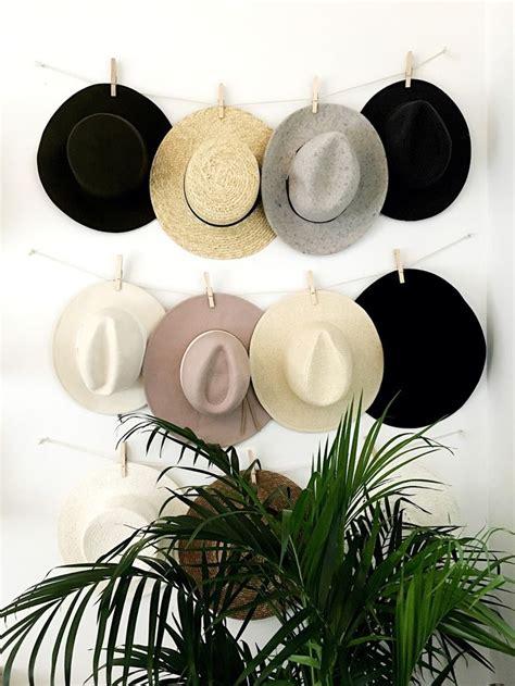 25 best ideas about baseball hat racks on hat