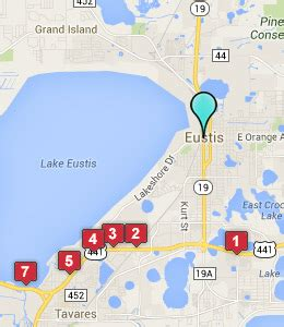 hotels motels near eustis fl see all discounts