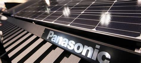 Tesla Pv Panasonic To Supply Pv Modules To Tesla From Japan