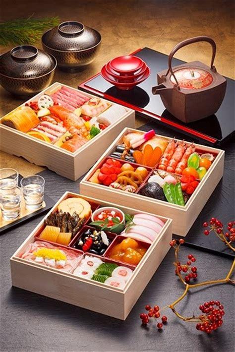 new year food box 創意便當 日式新年便當 japanese happy new year bento 小鐵創意料理