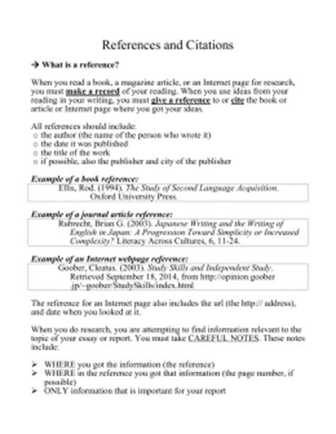 gcu apa template simplified gcu reference citation guide