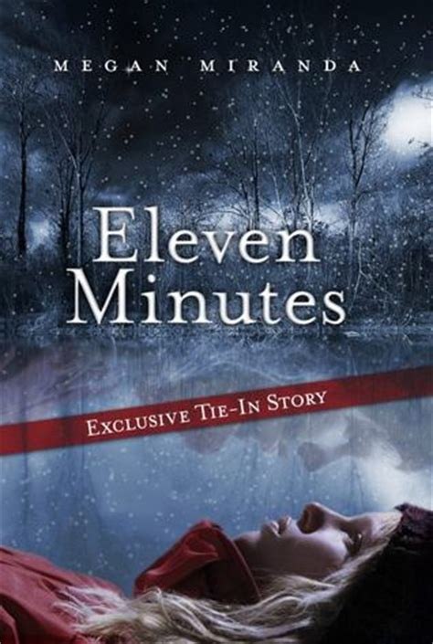 eleven minutes eleven minutes fracture 0 5 by megan miranda reviews discussion bookclubs lists