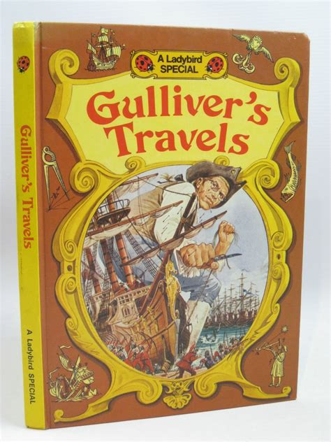 libro ladybird classics gullivers travels gulliver s travels by jonathan swift featured books