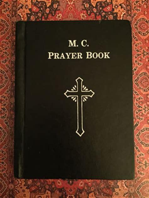 talks on prayer books nunday in memory of nirmala joshi mc a s