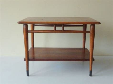 Bussing Tables by Andre By Side Table Catawiki