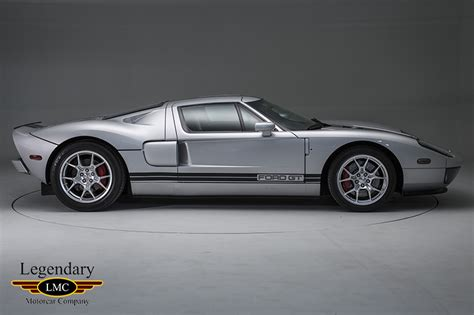 old car repair manuals 2005 ford gt regenerative braking 2005 ford gt one owner highly collectible color