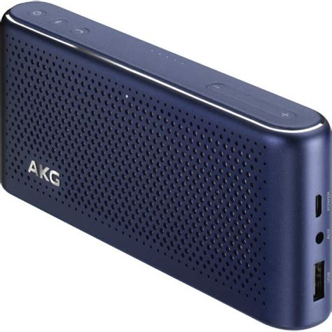 Akg S30 Blutooth Speaker jual akg s30 bluetooth wireless speaker with power bank