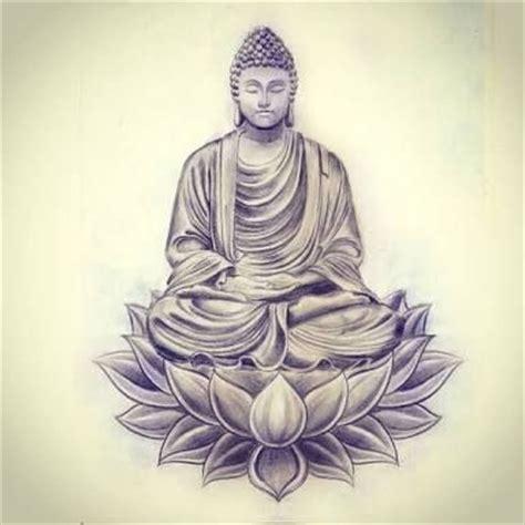 budha tattoo design best 25 buddha tattoos ideas on buda