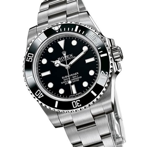 rolex press room up the new look rolex submariner with watchtime usa s no 1 magazine