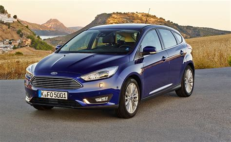 Ford Focus by 2016 Ford Focus Pricing And Specifications Photos 1 Of 7