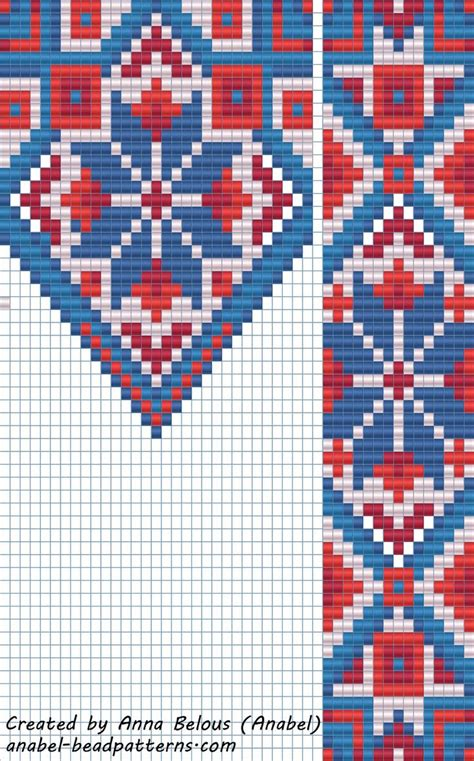 seed bead loom patterns 411 best images about anabel on loom