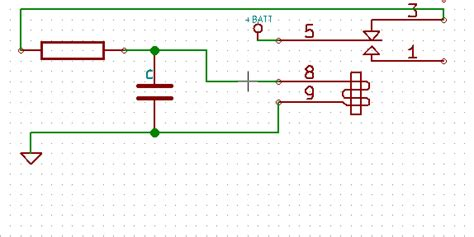 relay capacitor oscillator 41j 187 archive electromechanical oscillator 41j
