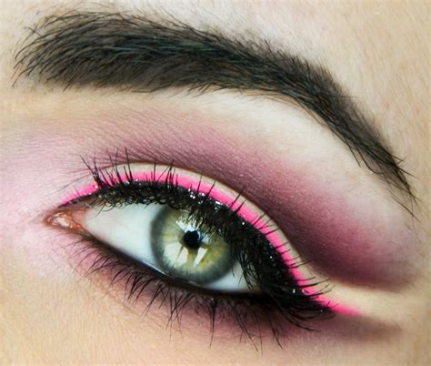eyeshadow tutorial day makeup and art freak valentine s day makeup tutorial