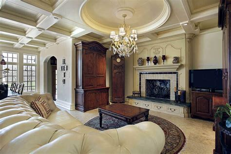 elegant living rooms 36 elegant living rooms that are richly furnished decorated