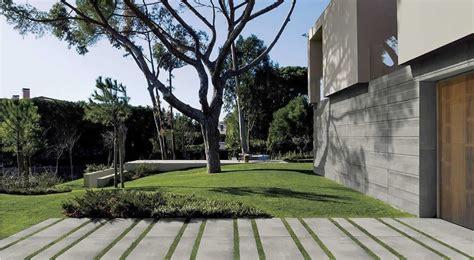 piastrelle di cemento per esterni pavimenti per esterni selezione di cementi pietre e legni