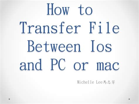 auto file move how to move files between ftp and dropbox how to transfer file between ios and pc