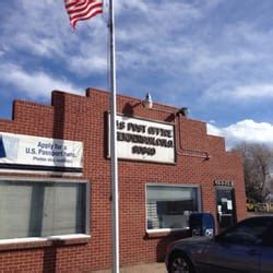 Post Office In Henderson by Us Post Office Post Offices 12210 Brighton Rd