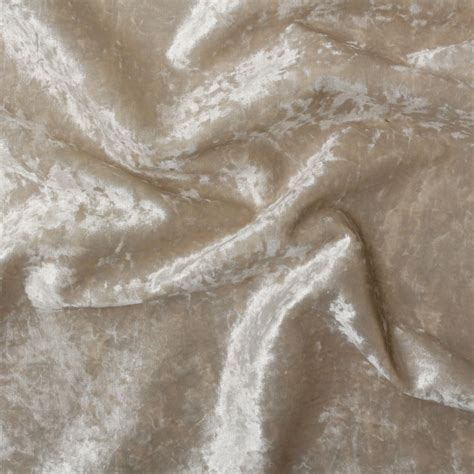 crushed velvet upholstery fabric fire retardant luxury soft plush crushed velvet glitz