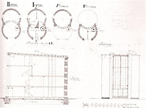 Casa Batllo Floor Plan by Casa Melnikov Arquiscopio Archivo