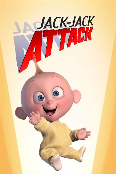 film disney jack jack jack attack 2005 the movie database tmdb