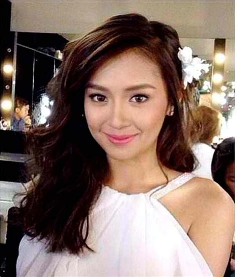 hair style of kathryn bernardo 105 best images about princess kath on pinterest couple