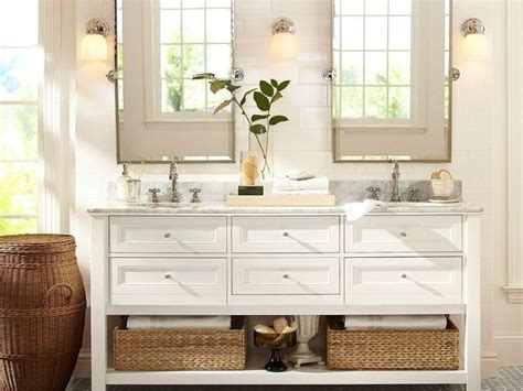 pottery barn vanity table pottery barn bathroom mirrors pottery barn bathroom