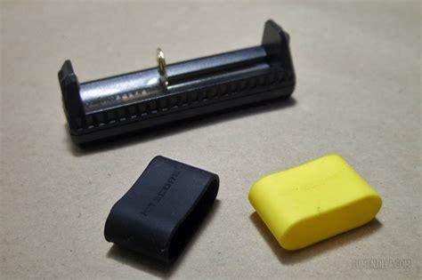 Charger Nitecore F1 For 18650 26650 14500 Dll Saingan Xtar T2909 nitecore f1 outdoor charger and power bank lumenzilla