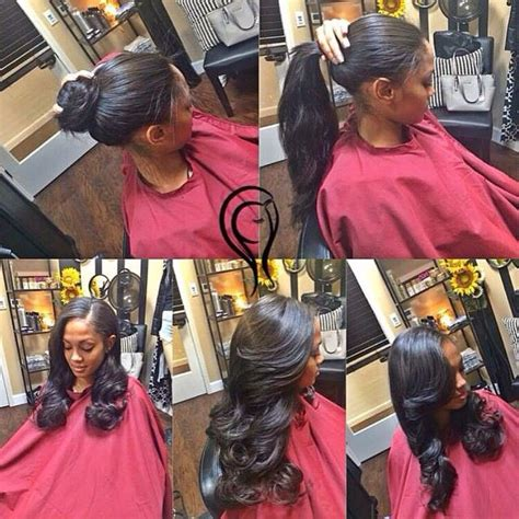 vacation sew in 48 best images about vixen sew in on pinterest