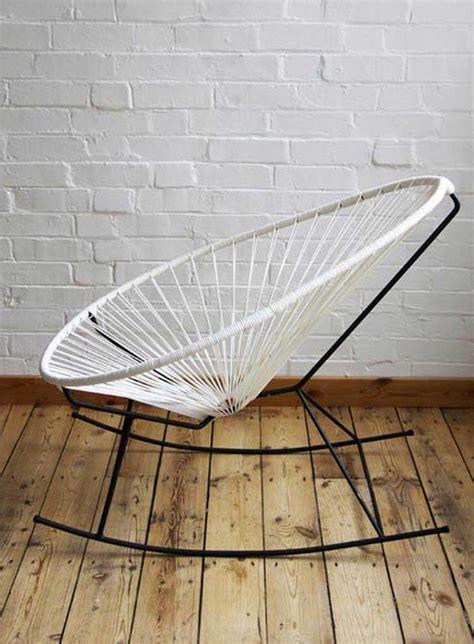 fauteuil acapulco tout savoir sur cette chaise mexicaine