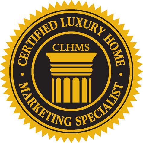 Certified Luxury Home Marketing Specialist Designation Your Luxury Real Estate Minneapolis St Paul Luxury Real Estate