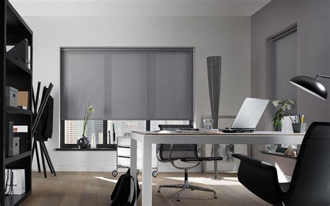Office Blinds by Office Roller Blinds Contractor Interior Design