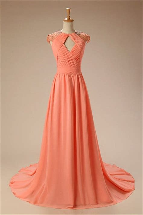 12868 Backless Dress best 20 coral prom dresses ideas on coral
