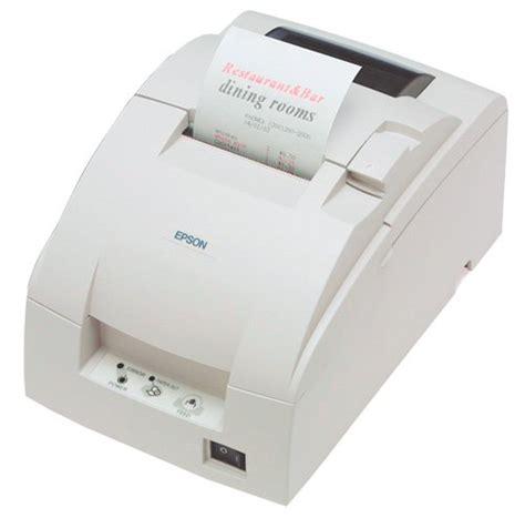 Printer Epson M188d epson model tm u220 d receipt printer