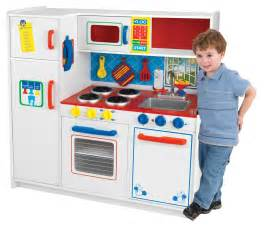 Kitchen Play Set Play Kitchen Sets Home Design And Decor Reviews